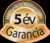 Mechanikus kéziszerszám - 5 év garancia