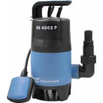 94630- Güde GS 4002 P szennyvízszivattyú
