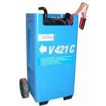 85074 - Güde V 421 C akkumulátortöltő
