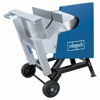 Scheppach HS 520 -hintafűrész/billenő körfűrész 505 mm 380 V  (5905107902)