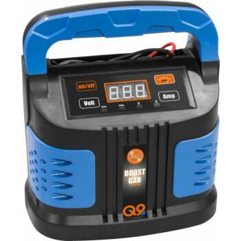 85142 Güde 12V-6V 10A-BOOST akkumulátortöltő