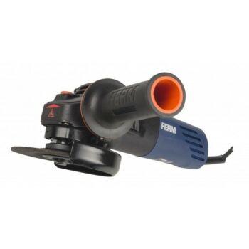 Ferm AGM1068P sarokcsiszoló 125 mm, 850 W