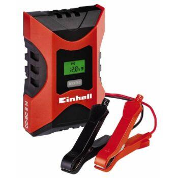 Einhell CC-BC 10 M akkumulátor töltő (1002241)
