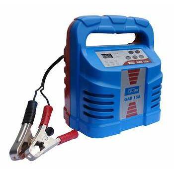 85063 Güde automata akkumulátortöltő GAB 15A