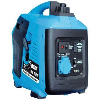 40645 Güde Inverteres áramfejlesztő ISG 1000
