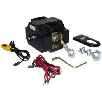 55128 Güde elektromos csörlő 1800/12 Volt