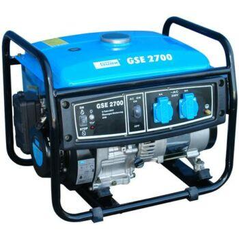 40628 - Güde GSE 2700 aggregátor, áramfejlesztő - AVR