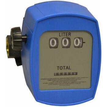 39905 - Güde számláló gázolajhoz, max:999 L