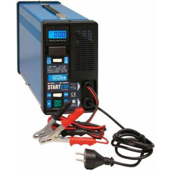 85066 Güde START 230 akkumulátortöltő