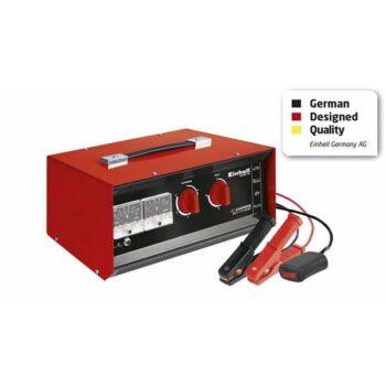 Einhell CC-BC 30 akkumulátortöltő