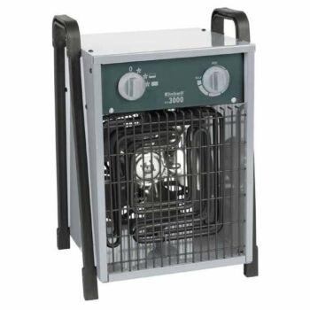 Einhell EH 3000 Elektromos fűtőkészülék, 230 V  3.0 kW