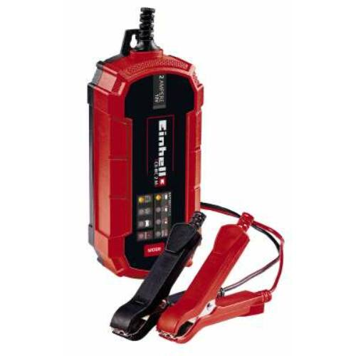 Einhell CE-BC 2 M akkumulátor töltő (1002215)