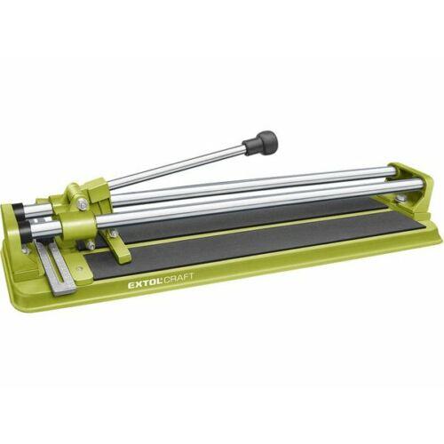 Extol Craft csempevágó 600mm, max. vágás: 14 mm