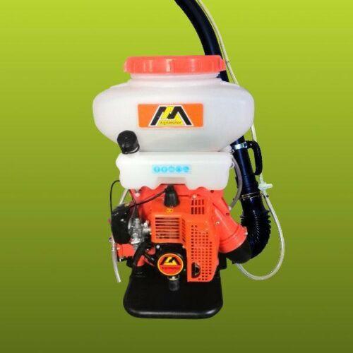 Agrimotor 3WF-3S nagynyomású benzinmotoros háti permetező újracsomagolt