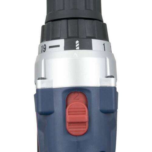 58500 Güde LI-Ion Fúró-csavarbehajtó BS 18-0 akku és töltő nélkül