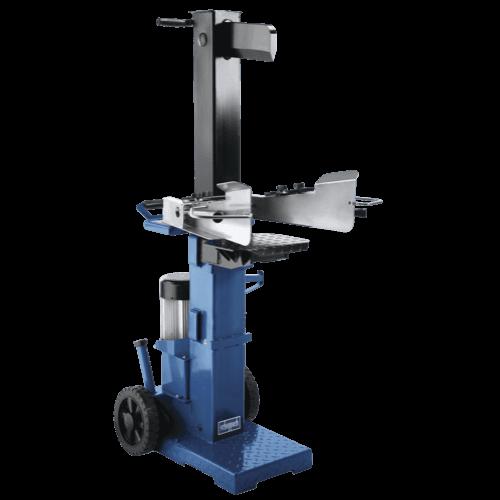 Scheppach HL 1010 vertikális rönkhasító 230 V (5905402901)