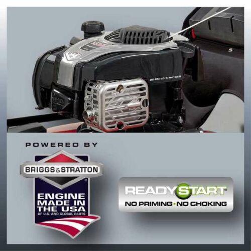 Einhell GE-PM 53 S HW B&S benzinmotoros fűnyíró