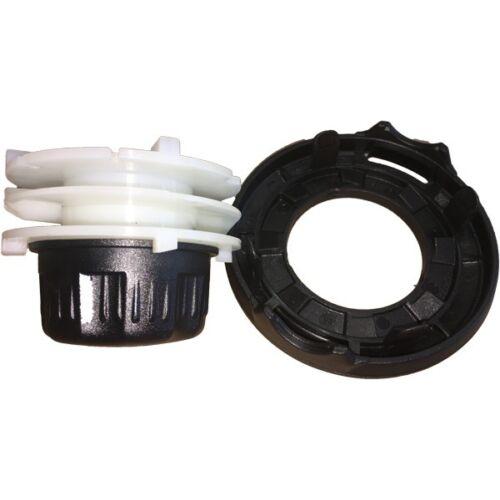 Tecomec Easy Load damilfej javító készlet 109 mm (Orsó, koppintó, fedél)