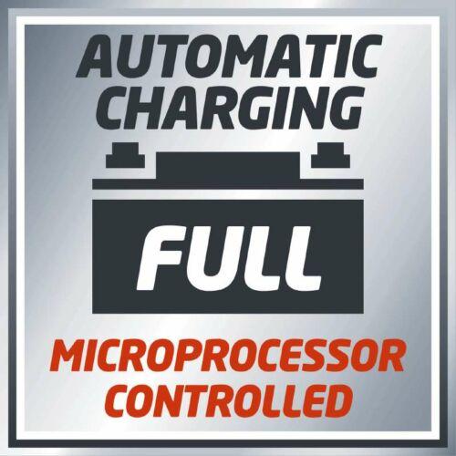 Einhell CC-BC 4 M akkumulátor töltő (1002221)