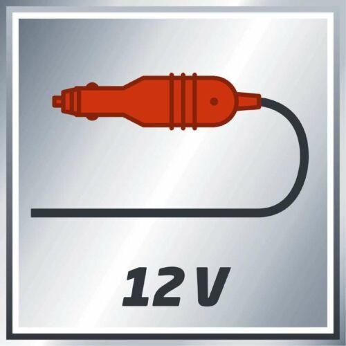 Einhell CC-AC 12V autós kompresszor
