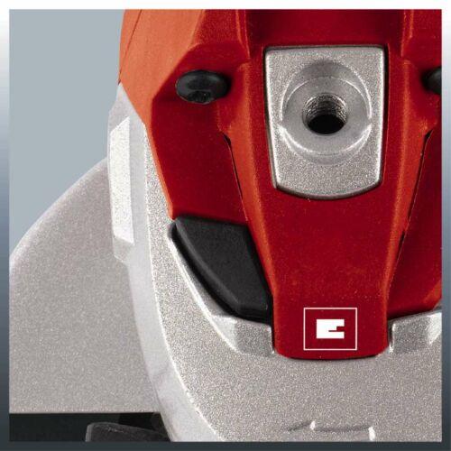 Einhell TE-AG 125/750 sarokcsiszoló