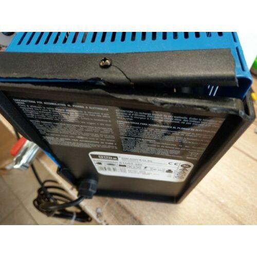 85068 Güde Akkumulátortöltő START 320 (újracsomagolt)