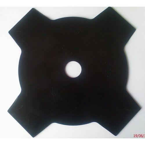 Vágótárcsa 4 élű 230x25,4x1,4 mm