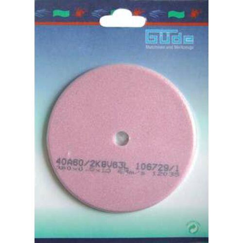 94092 Güde élezőkorong GS 650-hez 4,5 mm vastag