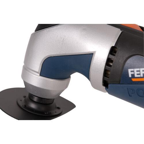 Ferm Power multifunkciós szerszámgép FERM FDOT-250 + műanyag koffer