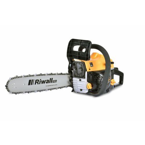 Riwall PRO RPCS 5040 benzinmotoros láncfűrész, 2,9 LE