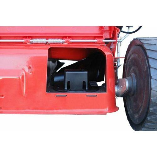 95333 Güde benzinmotoros fűnyíró BIG WHEELER 460 4 IN 1