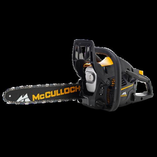 """McCulloch CS 340 benzinmotoros láncfűrész 14"""""""