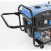 40731- Güde GSE 8701 aggregátor, áramfejlesztő