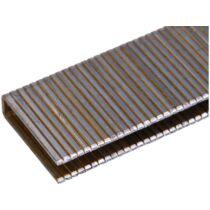 Extol Prémium kapocs, 5,7×1,25×1,0 mm, szárhossz.: 40 mm, 3000 db
