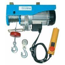 1708 - Güde  GSZ 300/600 elektromos csörlő