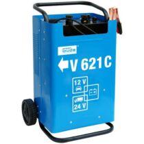 85075 Güde akkumulátortöltő V 621 C