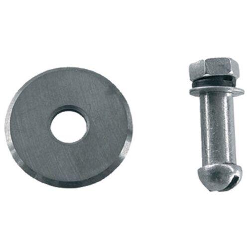 Vágókerék, bliszteren ; 22×6×2mm (100610, 9752 csempvágóhoz), vídia